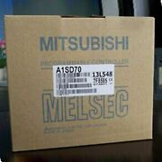 New 1pc In Box Mitsubishi Melsec A1sd70 Positioning Unit One Year Warranty