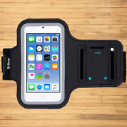 I2 Gear Running And Exercise Armband For Ipod Touch 6th And 5th Generation Mp3 - And