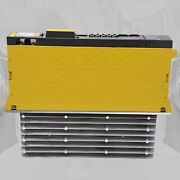 One Used Fanuc A06b-6096-h291 Servo Amplifier Tested In Good Condition