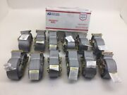 12 E Track Ratchet Straps 16and039 Cargo Van Box Truck Enclosed Trailer Tie Down