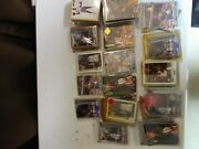 Shaquille Oneal Rookie Card Lot- Huge Lot Of 350+ Total Rookies- All Time Great