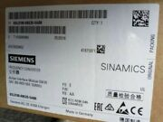 1pc New Siemens 6sl3100-0be25-5ab0 In Box One Year Warranty Fast Delivery