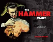 The Hammer Vault By Marcus Hearn Book The Fast Free Shipping