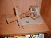Antique Stereoviewer And Lot Of 33 Vintage Stereoviews See Photos