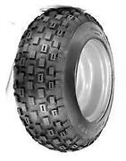 4 New Power King Front Knobby - 23.5x8.00-11 Tires 235080011 23.5 8.00 11