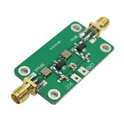 1090mhz Amplifier Lna High Gain For Ads-b Receiver Front-end Rf Amplification