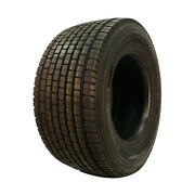 2 New Continental Hdl2 Eco Plus - 445/50r22.5 Tires 44550225 445 50 22.5