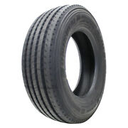 2 New Uniroyal Rs20 - 255/70r22.5 Tires 25570225 255 70 22.5