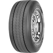 2 New Goodyear Fuel Max T - 435/50r19.5 Tires 43550195 435 50 19.5