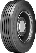 4 New Armstrong Ash+ - 11/r24.5 Tires 11245 11 1 24.5