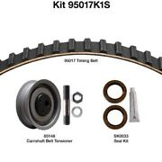 Timing Belt Component Kit W/ Seals -dayco 95017k1s- Timing Sets