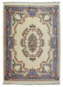 Rra 9x12 8and0396x11and0398 Chinese Aubusson Design Ivory And Blue Rug 29456