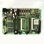 Used One Fanuc A20b-8100-0135 Motherboard A20b81000135 Fully Tested
