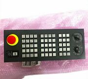 One New A02b-0323-c235 For Fanuc Key Board Cnc Accessories Free Shipping