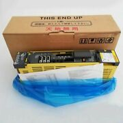 One For Fanuc A06b-6166-h201a Servo Drive New In Box Free Shipping