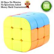 Professional 3x3x3 Magic Cube Game Puzzle Toy For Collection Adult And Kid New