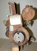 Rare Mall Tool Co 3 Hp Stationary Gas Engine 25965-2 Abs Saw Mill Collectible