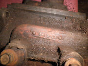 Willys Jeep Overland Truck Super Hurricane T90a1 Transmission Long Shaft 1950's