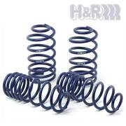 Handr Springs 29301-1 For Mitsubishi Space Star 35/15mm