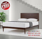 Spring Mattress-in-a-box Heavier Gauge Steel Coil Springs Tight Top 8 - 3 Sizes