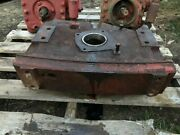 Ih Farmall 460 Front End Bolster