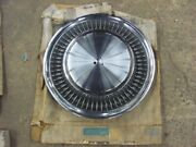 Nos 15 Oldsmobile Olds Hubcap 77 78 79 Ninety Eight 98 1977 1978 1979