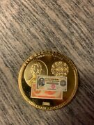 1922 Abraham Lincoln Commemrative 500 Dollar Proof Coin