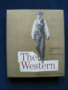 The Western - Signed By John Carradine, Harry Carey Jr, Richard Arlen And More