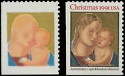 2578b 29andcent Christmas Red And Black Engr Omitted Error W/ Pfc 10 Exist Garyposner
