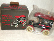 1905 Texaco Gas Oil Truck 2657 Mint In Box Mib Made By Ertl 1987 4 Collector