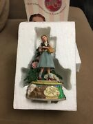 Wizard Of Oz Music Box - Weandrdquore Off To See The Wizard