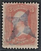 94 Used Fancy 4 Pointed Star Cancel Of Hartford Wi Jh 4/21