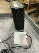 Arista Boxpc-138 Fanless Industrial Pc And Aps-dr1150-24 Power Supply