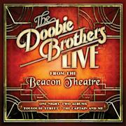 Doobie Brothers The - Live From The Beacon Theatre Used - Very Good Blu-ray Di