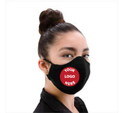 Face Mask Cover Pick / Make Your Design Triple Layered Fashion Protection Cloth
