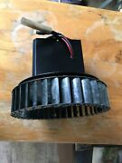 Air Conditioner Ac Fan Motor Assembly S2e E-type 1968 1969 1970 1971 Rebuilt Xke
