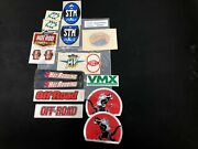 Vintage Chevy Ford Hot Rod Rat Rod Rodding Sticker/decal Harley Indian Tank P47