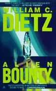 Alien Bounty By Dietz William C. Paperback Book The Fast Free Shipping