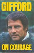 Gifford On Courage By Gifford Frank mangel Charles Hardcover