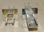 Vintage Esd Vertical 4 Coin Slide Shoot Pinball Machine Collectible Parts Lot