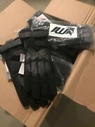 Wholesale Bulk Lot Police Military Insulated Winter Glove Water Wind Resistant