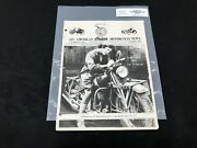 Indian Motorcycle News Chief Scout January 1983 Parts Book Manual P208
