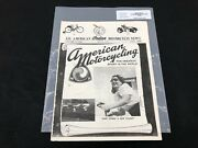 Indian Motorcycle News Chief Scout July 1985 Parts Book Manual P217