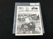 Indian Motorcycle News Chief Scout Spring 1996 Parts Book Manual P256