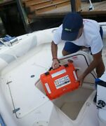 Boat Emergency Pack - Complete Ditch Pack Ditch Kit Ditch Bag