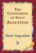 The Confessions Of Saint Augustine Hardback Or Cased Book