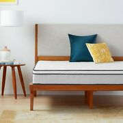 Day Rise 8 Plush Mattress - Cal King - As Is Clearance Item - All Sales Final