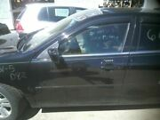 Driver Front Door With Keyless Entry Pad Hole Fits 06-12 Fusion 8016894