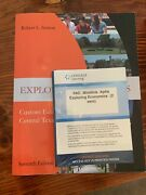 Exploring Economics By Robert L. Sexton. Seventh Edition. Mint With Online Andnbspcode