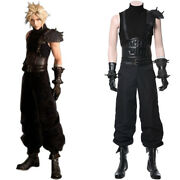 Final Fantasy Vii 7 Remake Cloud Strife Armor Bracer Cosplay Costume Outfit
